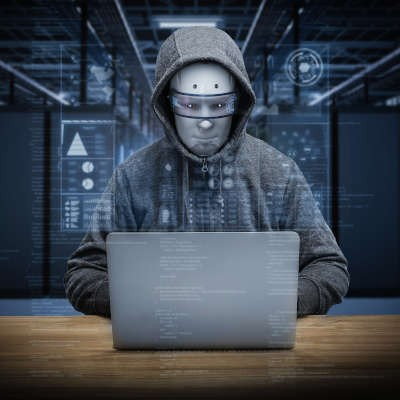 Artificial Intelligence Will Be Assisting Cybercriminals