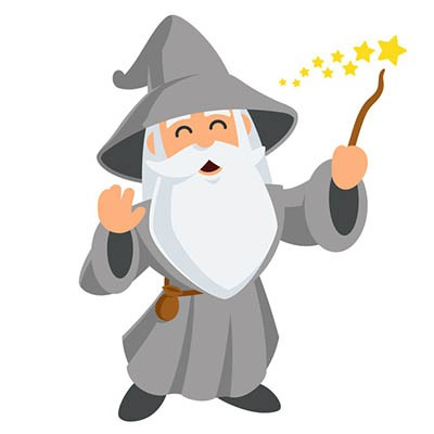 Know Your Tech: Wizard