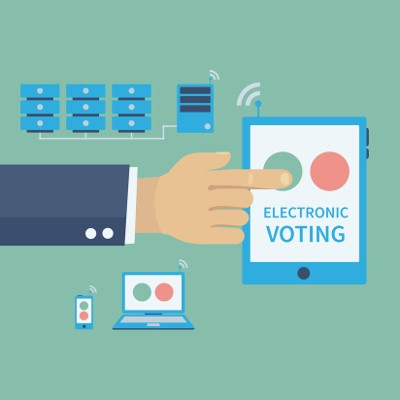 Outdated Software Puts Voters Personal Information at Risk