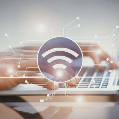 Tip of the Week: 2 Wi-Fi Tips for Your Home or Office